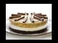 Výroba dortů Praha