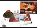 Experimentální hračky Ein-O jako ideální dárek pro malé vědátory