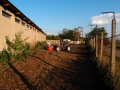 Likvidace klestů, náletových dřevin, kácení stromů a úprava zanedbaných pozemků