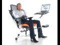 Balanční židle Brno
