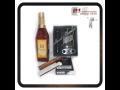 Luxusn� d�rky od Free-Holding SE