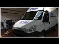 Zahraniční kamionová doprava Portugalsko