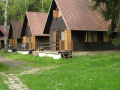 Rezervace na sezónu 2014  - Stylový letní chatový tábor a tábořiště na břehu Sázavy