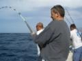 Dovolená pro rybáře rybářské vyjížďky
