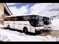 Zajištění autobusové dopravy pro jednodenní lyžařské zájezdy