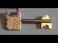 Výroba klíčů a montáže přídavných zámků, vložek, závor a bezpečnostního kování Praha 10