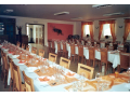 Školící místnost s možností ubytování  pro firemní den, večírek Velké Pavlovice, Jihomoravský kraj