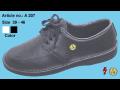 Ochranné návleky na boty, antistatická obuv - profesionální kvalita