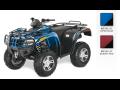 Prodej čtyřkolky Brno – TGB Journeymann Arcticcat  - e-shop