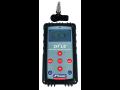 TPMS - přístroje pro diagnostiku a servis, originální i univerzální senzory EZ-sensor Schrader, školení