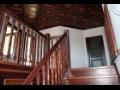 Celodřevěná schodiště na zakázku Praha - pro všechny typy prostor