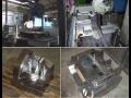 Výroba vstřikovacích forem