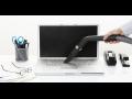 Čištění notebooku, profylaxe, čištění počítače Zábřeh, Šumperk