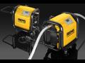 Přístroj pro revize a čistění rozvodů pitné vody uvnitř budov - REMS Multi-Push SL/SLW