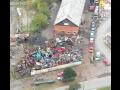 V�kup autovrak� Jarom��ice, T�eb��, Vyso��na