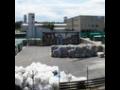 Recyklace druhotn�ch surovin, sb�r surovin T�eb��, Vyso�ina