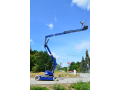 Elektrické instalace - provoz a údržba veřejného osvětlení VO Třebíč