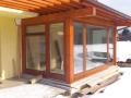 Dřevěná eurookna, interiérové dveře Valašské Meziříčí