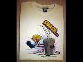Potisk triček,textilu a pracovních oděvů Brno