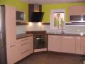 Výroba kuchyní, kuchyňských linek a kuchyňského nábytku