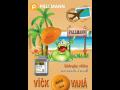 Akce Pallmann Víčkovaná, aneb sbírejte víčka Pallmann na cestu k moři!