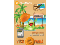 Akce Pallmann V��kovan�, aneb sb�rejte v��ka Pallmann na cestu k mo�i!