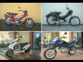 Mopedy, skútry, endura, motardy
