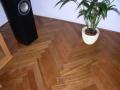 D�ev�n� podlahy, prkna, z�meck�, klasick� parkety Nov� Ji��n, Hranice