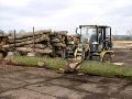 Pilařská výroba, dřevěné brikety, palivové dřevo