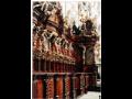 Obnova kulturních památek restaurování nábytku Praha východ