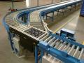 Výroba dopravníkových systémů