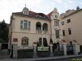 Mate�sk� �kola Julinka Praha 5 Zbraslav
