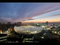 Osvětlení  památek, budov a osvětlení tunelů Praha