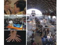 WORLD OF BEAUTY & SPA 2014 Praha Letňany