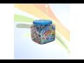 Prodej, distribuce cukrovinek, cukrovinky