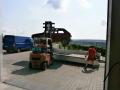 autovrakoviště Moravský Krumlov
