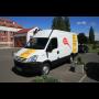 CNG autop�j�ovna voz� na stla�en� zemn� plyn, Praha, �esk� Bud�jovice - zna�ky �koda, Mercedes, Fiat a Volkswagen