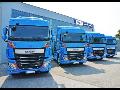 Kvalitní nákladní vozy a profesionální služby