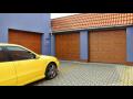 Garážová vrata pro obytné domy