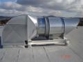 Tropický vánek lze vytvořit i v budově pomocí kvalitní vzduchotechniky