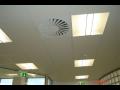 Klimatizace budov