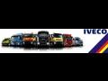 Prodej užitkových a nákladních vozů IVECO