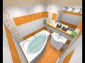 Opravy koupelen Zl�n