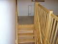 Truhlářské práce, výroba zahradního nábytku a schodišť Louny