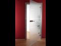 Výroba, montáž dveře vchodové, interiérové, protipožární, skleněné, posuvné, zárubně Zlín