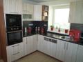 Grafické návrhy, montáž, výroba kuchyní, kuchyňských linek na míru Zlín