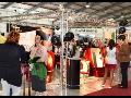Mezinárodní veletrh kosmetiky, kadeřnických služeb a zdravého životního stylu.