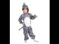Vaše dítě hvězdou karnevalu. Nejoriginálnější dětské kostýmy a masky skladem!