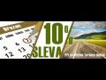 Sleva 10% na výrobky z dřevoplastu – terasy, terasová prkna, plot, zábradlí Olomouc, Olomoucký kraj