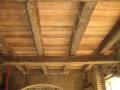 rekonstrukce historick�ho stropu